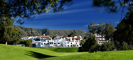 Ojai Valley Inn & Spa Resort Credit