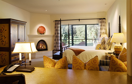 Our Fireplace Suite